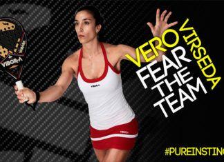 Vero Virseda: Tres años más con Vibor-A