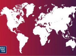 El pádel sigue traspasando fronteras: 23 nacionalidades representadas en WPT