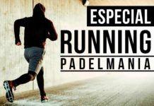 Especial Running: Padelmanía te trae en exclusiva las mejores ofertas para que no pares de correr
