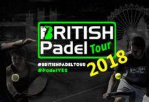Se acerca el inicio de una nueva temporada en la British Padel