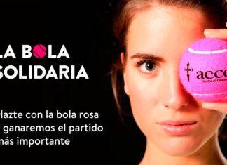 NOX, listo para volver a ganar sus partidos con La Bola Solidaria