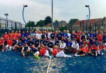 Nuevos pasos hacia el I Campeonato del Mundo de Veteranos FIP 2018