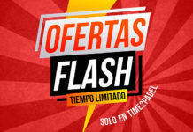 Las Ofertas Flash vuelven a Time2Padel