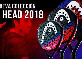 HEAD integra en tu ADN el mejor pádel con su nueva Colección para 2018