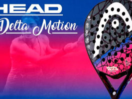 Nuevas Delta de HEAD: Actualiza tus habilidades y domina cada rincón de la pista