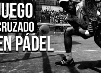 The Paddle Technique: Perché giocare incrociati in padel