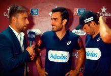 Pablo Lima: Competitividad y búsqueda de la perfección para 'dar forma' a todo un campeón