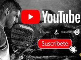 Maxi Sánchez y su apuesta audiovisual: Nuevo Canal de Youtube