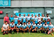 Espectacular puesta en marcha del Pro-Am de la Fabrice Pastor Cup - Argentina 2018