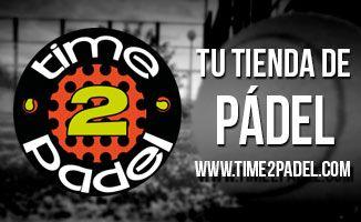 Time2Padel
