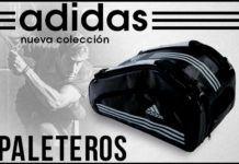 Paleteros Adidas 2018: Visita la pista con un 'transporte' de garantías
