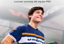 Varlion hace oficial su acuerdo con Chipi Muñoz