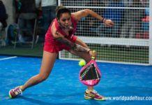 Alba Galán, baja confirmada para el Estrella Damm Zaragoza Open