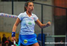 Bea González: El futuro a sus pies