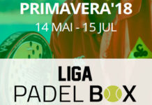 Padel World Press estará muy presente en la última fase de Liga Padel Box de Portugal