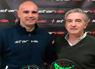 StarVie refuerza su estructura con un gran Team Manager: Juanjo Gutiérrez
