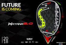 Katana 2.0: Spadda evoluciona su 'arma del guerrero'