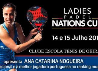 Padel Ladies Nations Cup: Gran pádel femenino en Portugal
