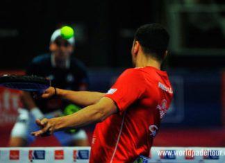Vídeo: Emoción y duelos vibrantes en los octavos del Estrella Damm Alicante Open
