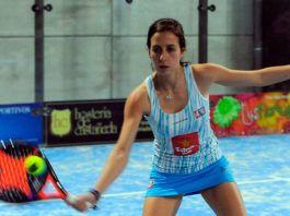 Marta Talaván une su camino al de Tamara Icardo