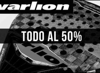 Varlion: Una gran marca a un precio sin igual en Padelmanía