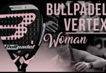 Las Palas de las Estrellas: Bullpadel Vertex 2 W, la aliada de Victoria Iglesias y Cata Tenorio