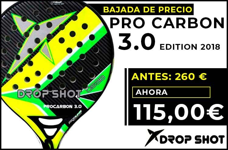 Exclusivas a unos grandes precios en la tienda Oferta Pala Padel ... c7b4e70169036