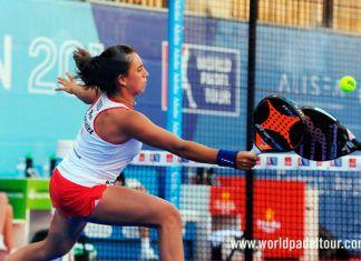 Vídeo WPT: Los tres mejores puntos femeninos del Caja Rural Jaén Open