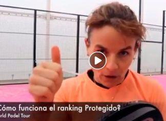 Cómo funciona el Ranking Protegido
