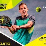 El Circuito Drop Shot Infiniti se prepara para brillar con fuerza en la Costa del Sol