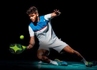 Javi Garrido habla de sus últimos torneos