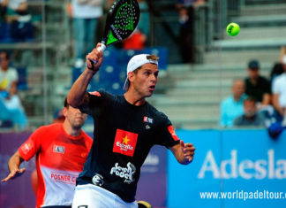 Vídeo WPT: Clase y talento en los 3 mejores puntos del Jaén Open