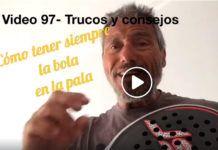 Consejos-Trucos de Miguel Sciorilli (97): Tener la pelota en la pala