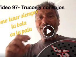 Tipps-Tricks von Miguel Sciorilli (97): Den Ball in der Schaufel haben