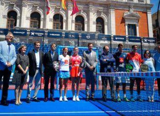 El Valladolid Open levanta el telón de manera oficial