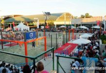 Valladolid Open: Erste Runde Spielauftrag