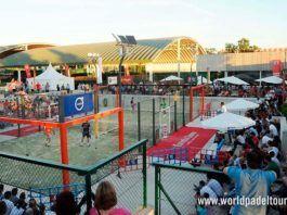 Valladolid Open: Orden de Juego de Primera Ronda