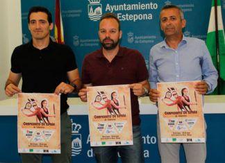 El CD Las Mesas se prepara para acoger el Campeonato de España de Veteranos
