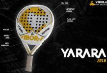 Vibra-A Yarara Edition 2018: Die Waffe eines Champions