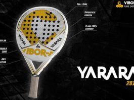 Vibor-A Yarara Edition 2018: el arma de un campeón