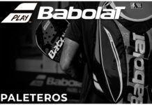 Babolat y sus Paleteros Oficiales World Padel Tour, en Time2Padel