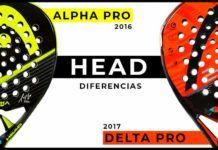 Alpha Pro y Delta Pro: El regreso de dos grandes éxitos de HEAD