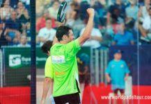 Una victoria inolvidable para Chico Gomes