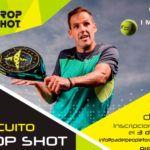 Torrelodones albergará la cuarta prueba del circuito Drop Shot Infiniti