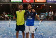 Cabrera de Mar Challenger: Pincho Fernández-Miguel Oliveira, a semifinales