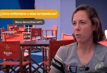 Consejos WPT : ¿Cómo enfrentarse a las altas temperaturas?