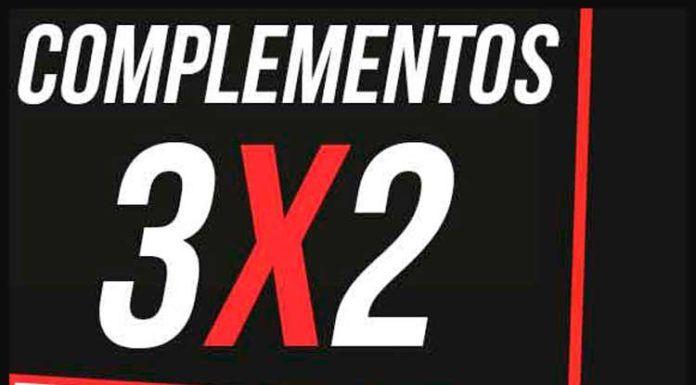 3x2: Padelmanía sorprende con su gran promoción en complementos