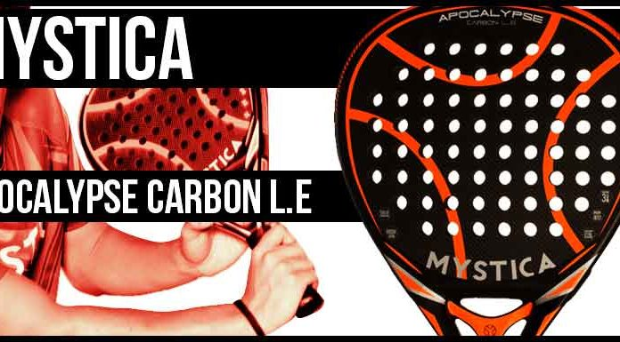 Mystica Apocalypse Carbon LE.