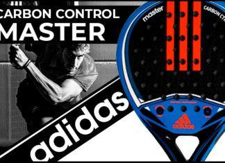 Adidas Carbon Control Màster