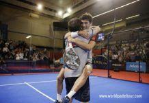 Stupa y Cristian, campeones del Granada Open. | WPT